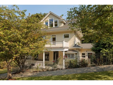 2004 SW 18TH Ave, Portland, OR 97201 - MLS#: 18652422