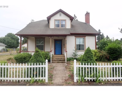 327 Quincy Ave, Cottage Grove, OR 97424 - MLS#: 18652549