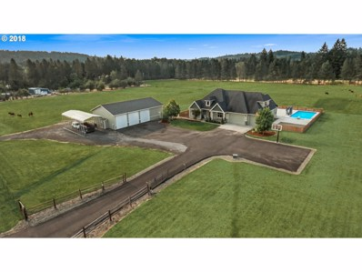 33050 SE Wildcat Mountain Dr, Eagle Creek, OR 97022 - MLS#: 18652669