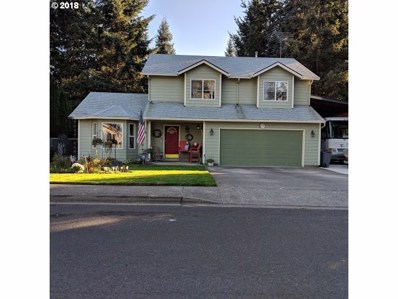 13215 NE 30TH St, Vancouver, WA 98682 - MLS#: 18652780