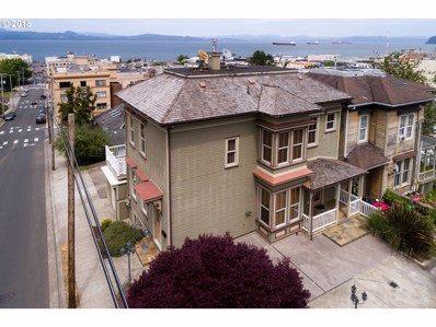 584 8th St, Astoria, OR 97103 - MLS#: 18652839