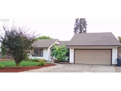 1708 Kelly St NE, Keizer, OR 97303 - MLS#: 18652942