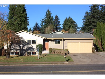 10961 SE Cherry Blossom Dr, Portland, OR 97216 - MLS#: 18653282