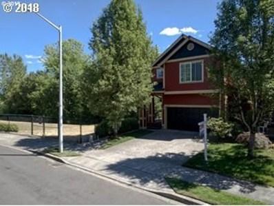 5519 NE 43RD Way, Vancouver, WA 98661 - MLS#: 18653340