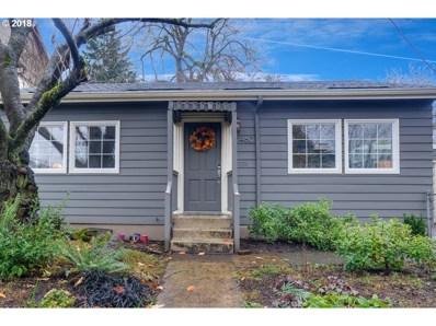 7460 N Haven Ave, Portland, OR 97203 - MLS#: 18653443