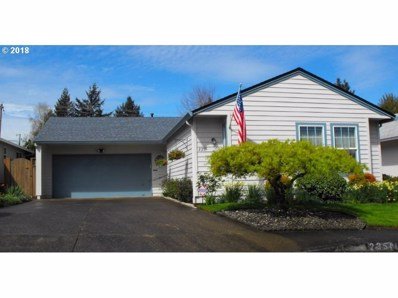 2351 NE 148TH Pl, Portland, OR 97230 - MLS#: 18653511