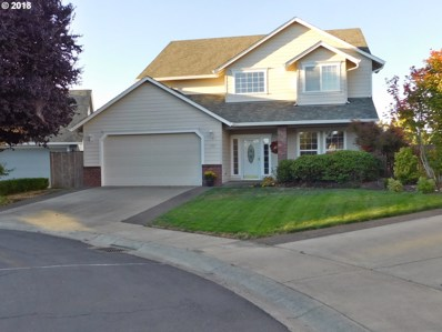 11011 NW 37TH Ct, Vancouver, WA 98685 - MLS#: 18653616