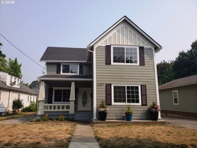 2107 17TH Ave, Forest Grove, OR 97116 - MLS#: 18654185