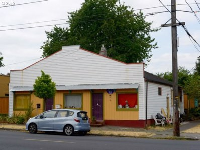 5135 NE 42ND Ave, Portland, OR 97218 - MLS#: 18654458