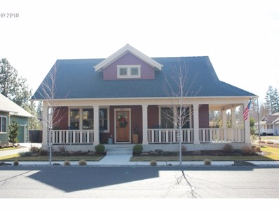 905 E Horse Back Trl, Sisters, OR 97759 - MLS#: 18654535
