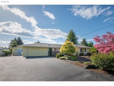 9700 NW 11TH Ave, Vancouver, WA 98665 - MLS#: 18654602