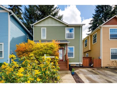 6422 NE Killingsworth Ct, Portland, OR 97218 - MLS#: 18654762