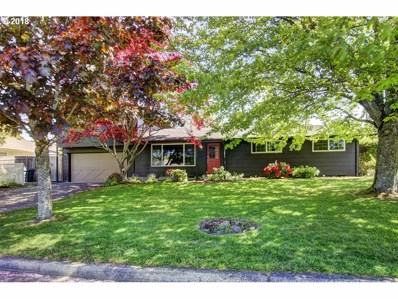 2255 Valhalla St, Eugene, OR 97401 - MLS#: 18654923