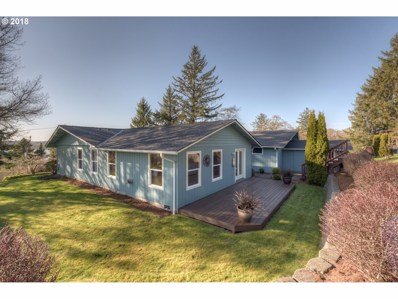 91863 Lewis And Clark Rd, Astoria, OR 97103 - MLS#: 18654981