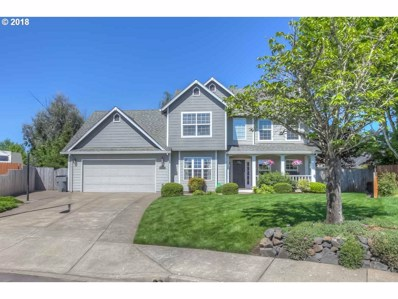 914 SW Apple Ct, McMinnville, OR 97128 - MLS#: 18654991