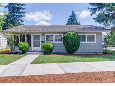6632 SE 77TH Ave, Portland, OR 97206 - MLS#: 18655028