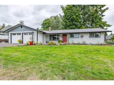 33213 Wheeler St, Scappoose, OR 97056 - MLS#: 18655038