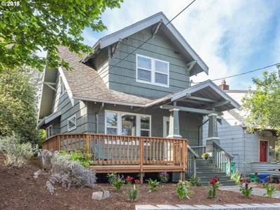 2810 SE Franklin St, Portland, OR 97202 - MLS#: 18655160