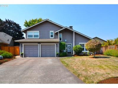 2634 Erin Way, Eugene, OR 97408 - MLS#: 18655768