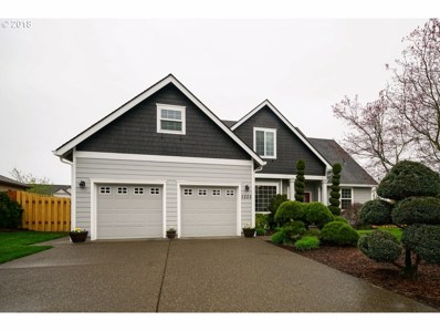 1222 Mayanna Dr, Woodburn, OR 97071 - MLS#: 18655874