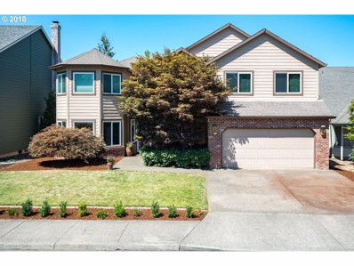 12619 SW Falcon Rise Dr, Tigard, OR 97223 - MLS#: 18655876