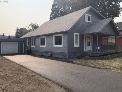 710 S 3RD St, Cottage Grove, OR 97424 - MLS#: 18655960