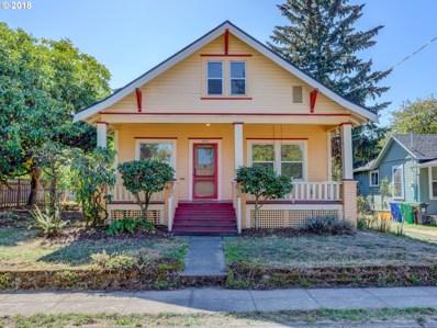 6036 SE Raymond St, Portland, OR 97206 - MLS#: 18655962