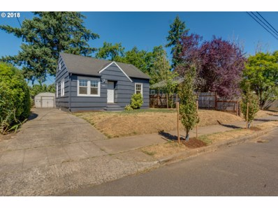 5835 SE 89TH Ave, Portland, OR 97266 - MLS#: 18656024