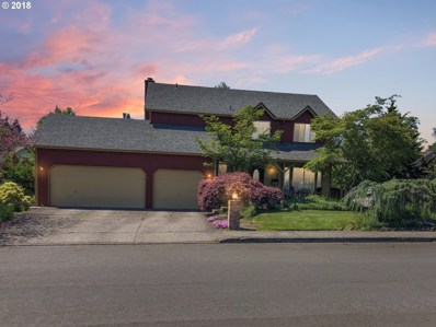 14716 NE 26TH Ave, Vancouver, WA 98686 - MLS#: 18656047