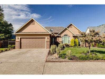 1440 Village Dr, Creswell, OR 97426 - MLS#: 18656201