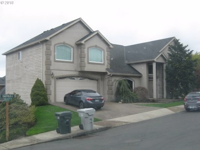 9494 SE Chatfield Ct, Happy Valley, OR 97086 - MLS#: 18656741