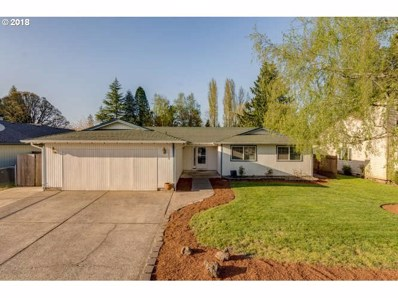 1275 SW Fellows St, McMinnville, OR 97128 - MLS#: 18656800