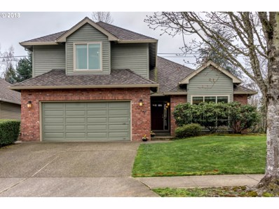 10170 SW Hedges Ct, Tualatin, OR 97062 - MLS#: 18656861