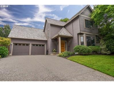 5117 Greensborough Ct, Lake Oswego, OR 97035 - MLS#: 18656916