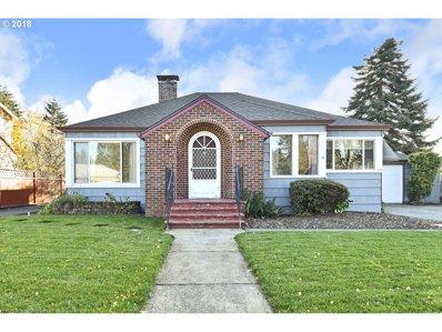 12406 SE Mill St, Portland, OR 97233 - MLS#: 18657004