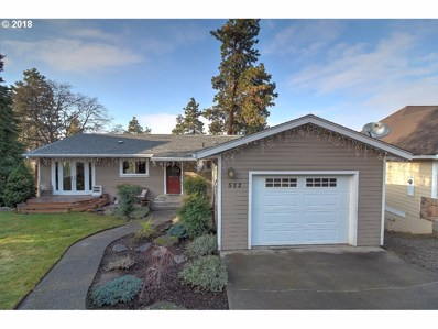 522 W 22ND St, The Dalles, OR 97058 - MLS#: 18657273