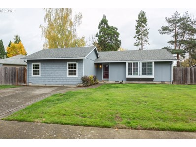 17615 NW Santiam Dr, Portland, OR 97229 - MLS#: 18657487