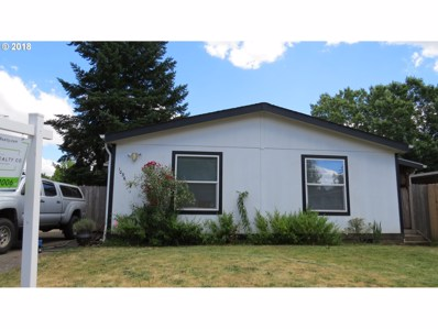1036 Alder Ln, Woodburn, OR 97071 - MLS#: 18657673
