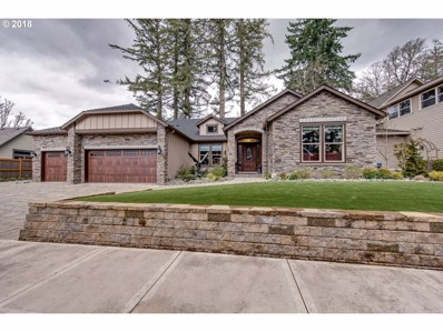 1119 SW Courtney Laine Dr, McMinnville, OR 97128 - MLS#: 18657723
