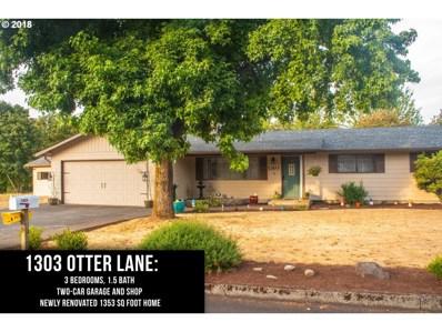 1303 Otter Ln, Oregon City, OR 97045 - MLS#: 18657835