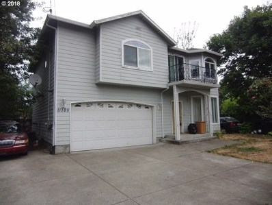 11329 SE Clinton St, Portland, OR 97266 - MLS#: 18657837