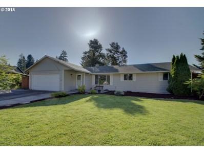 15323 NE 40TH Pl, Vancouver, WA 98682 - MLS#: 18657933