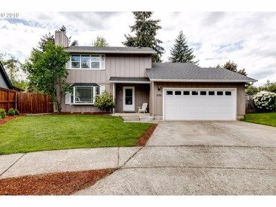 296 65TH St, Springfield, OR 97478 - MLS#: 18658045