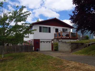 614 Hermann, Myrtle Point, OR 97458 - MLS#: 18658277