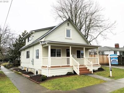 8334 SE Taylor Ct, Portland, OR 97216 - MLS#: 18658343