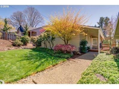 9220 NW Lovejoy St, Portland, OR 97229 - MLS#: 18658864