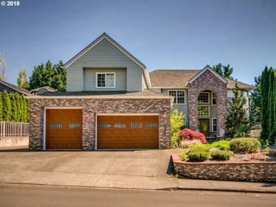 14670 SW Peak Ct, Tigard, OR 97224 - MLS#: 18659347