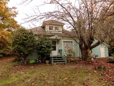 5400 SW Shattuck Rd, Portland, OR 97221 - MLS#: 18659384