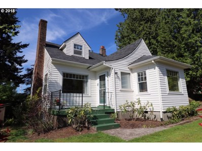 1913 SW Canby St, Portland, OR 97219 - MLS#: 18659451
