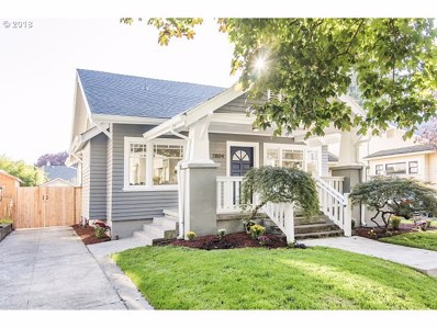 2804 NE 27TH Ave, Portland, OR 97212 - MLS#: 18659474